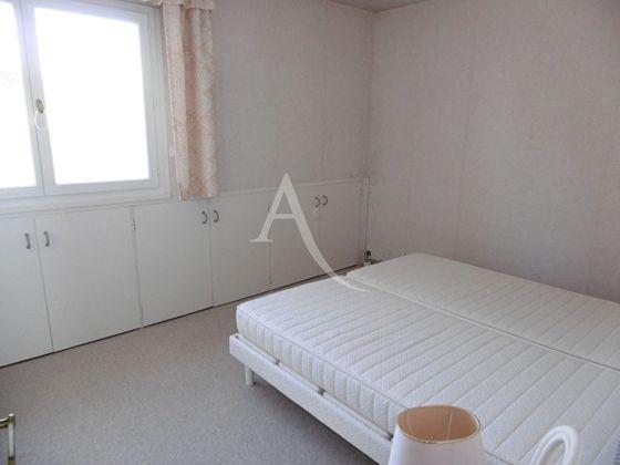 Vente appartement 3 pièces 59,36 m2