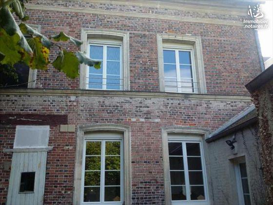 Location appartement 3 pièces 58,33 m2