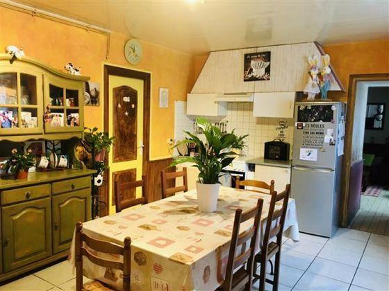 Vente maison 4 pièces 397 m2