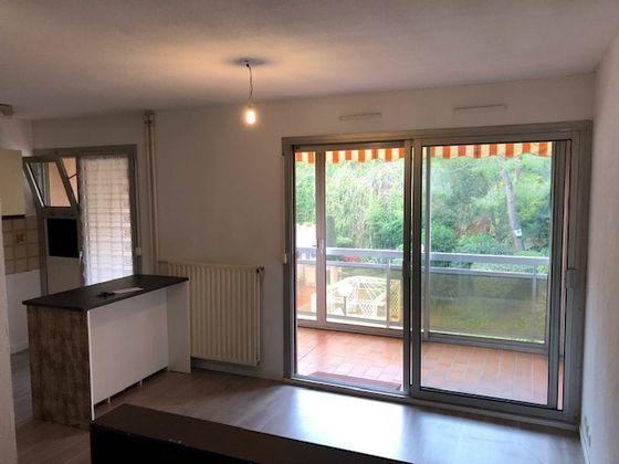 Location studio 24 m2