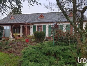 maison à Saint-Julien-de-Chédon (41)