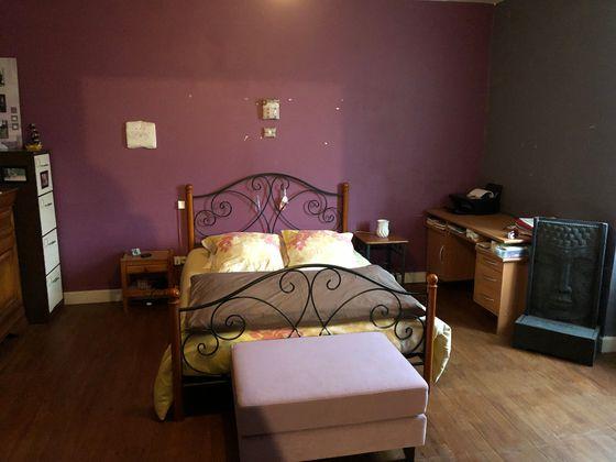 Vente maison 4 pièces 87,25 m2