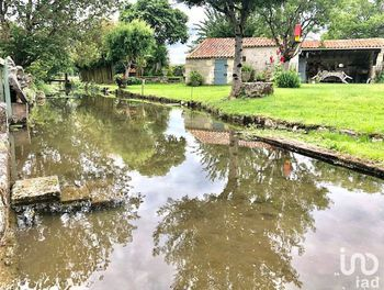 maison à La Vallée (17)