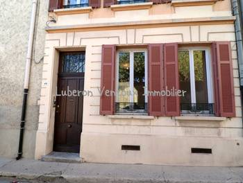 Appartement 2 pièces 58,6 m2