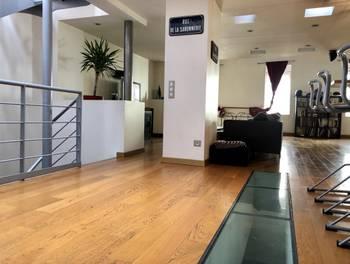 Appartement 5 pièces 236 m2