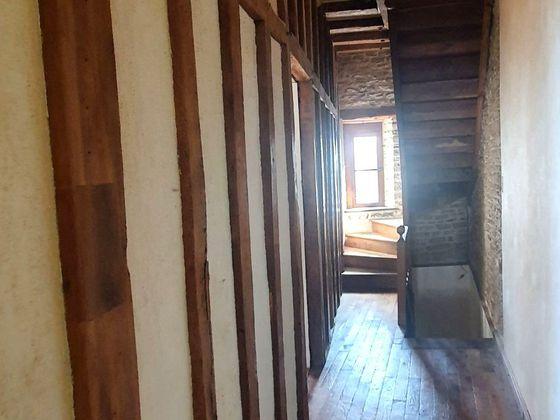 Vente maison 7 pièces 166 m2