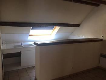 Appartement 4 pièces 44 m2