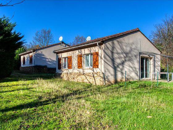 Vente maison 24 pièces 500 m2