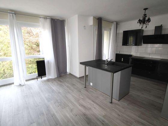 Vente appartement 4 pièces 81,68 m2
