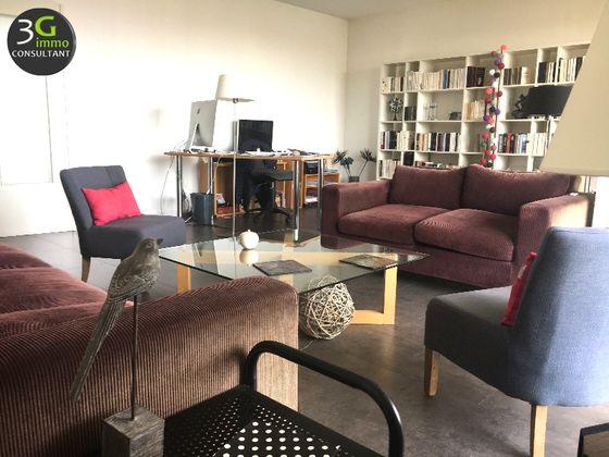 vente Appartement 4 pièces 99,44 m2 Dijon