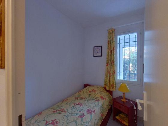 Vente appartement 3 pièces 37,5 m2