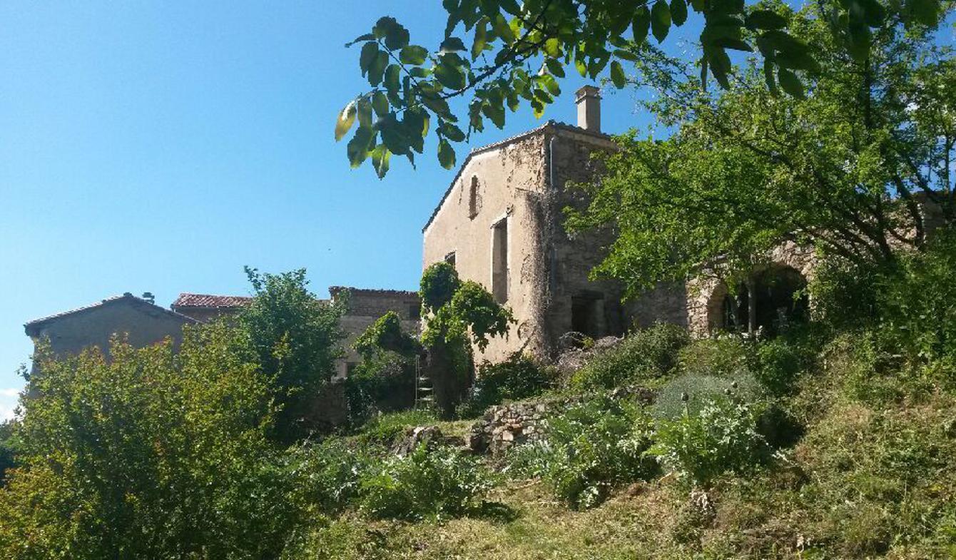 Maison Roquedur