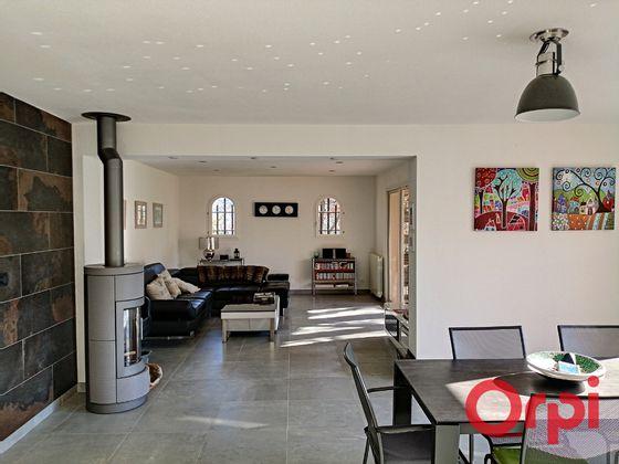 Vente maison 5 pièces 192,08 m2