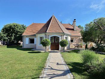 maison à Ger (64)