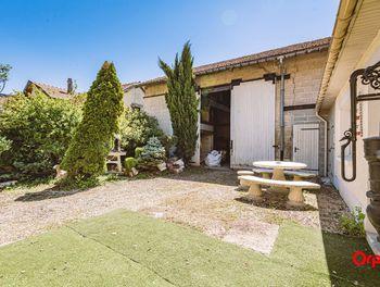 maison à Auberive (51)