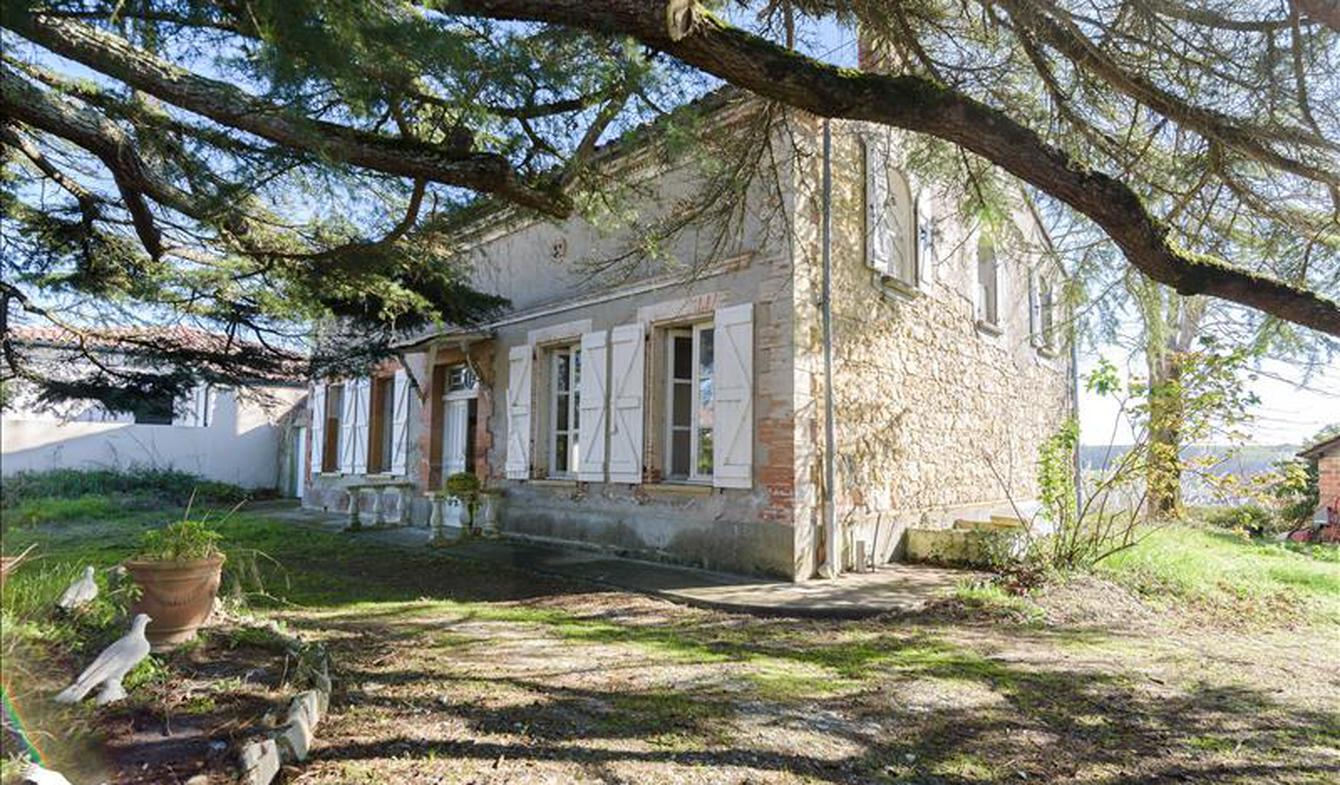 Maison Corronsac