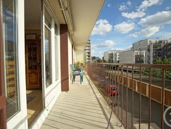 Appartement 4 pièces 78,81 m2