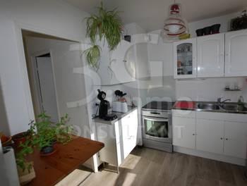 Appartement 3 pièces 48,39 m2