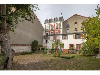 Vente Dappartements 4 Pièces à Nogent Sur Marne 94