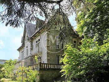 manoir à Saint-Gaudens (31)