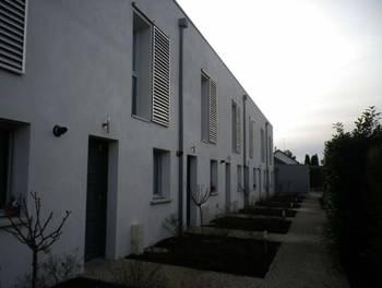 Appartement 4 pièces 65,24 m2