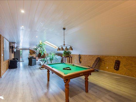 Vente appartement 6 pièces 350 m2
