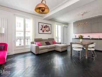 Appartement 5 pièces 112,35 m2
