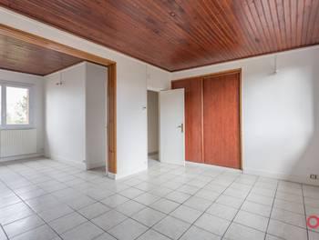 Appartement 4 pièces 64,49 m2