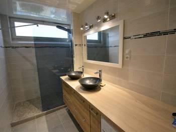 Appartement 5 pièces 92,74 m2