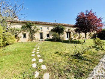 maison à Marillac-le-Franc (16)