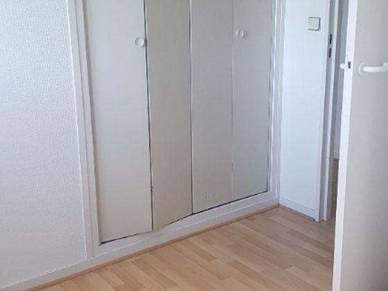 Location appartement 3 pièces 63,14 m2