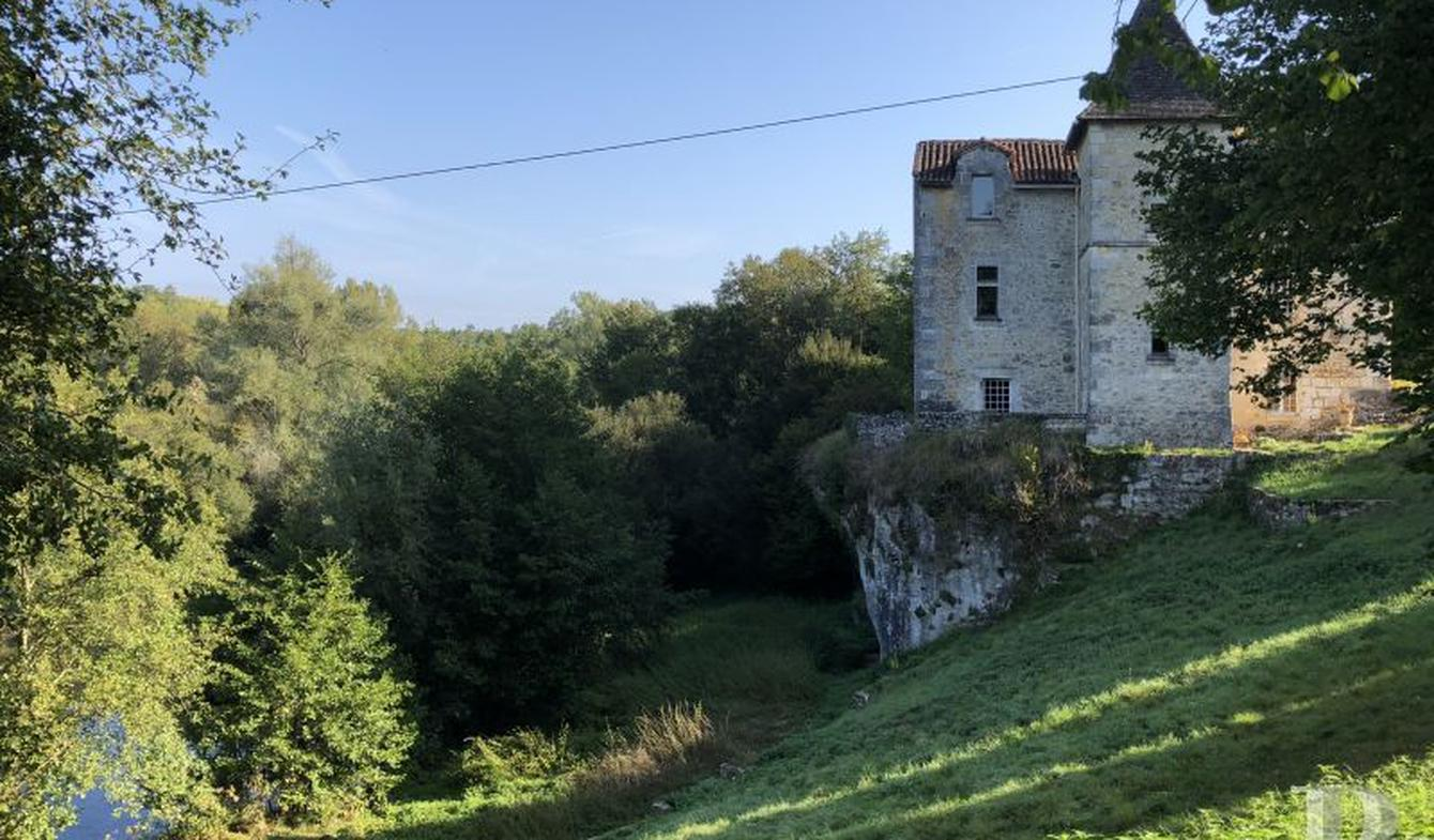House Mareuil