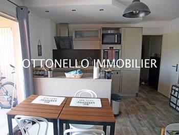 Appartement 3 pièces 51,04 m2