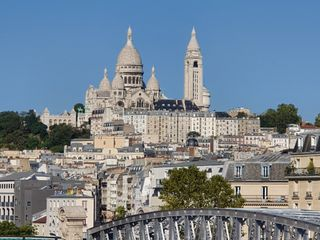 Appartement Paris 10ème