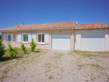 Maison 5 pièces 117,86 m2