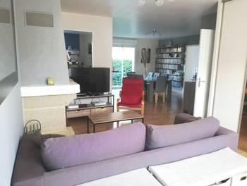 Maison 6 pièces 89 m2