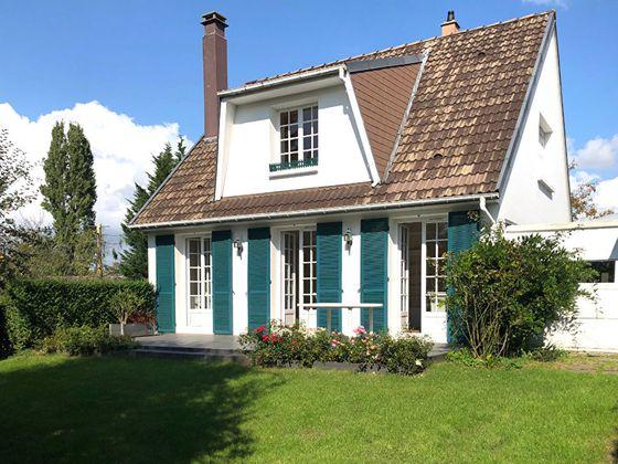 Location maison 5 pièces 99,97 m2