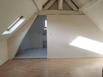 Studio 43,16 m2