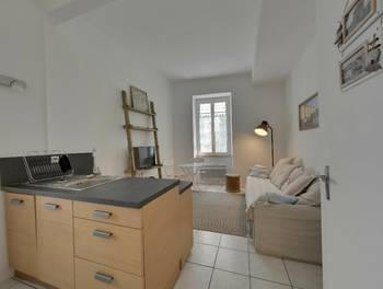 Appartement 2 pièces 29,22 m2
