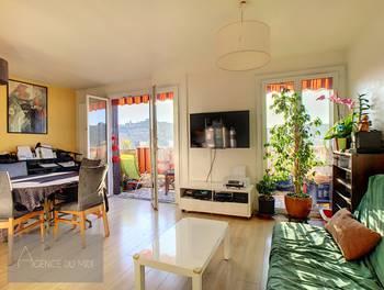 Appartement 4 pièces 76,63 m2