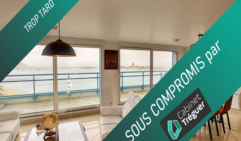 Appartement avec terrasse Camaret-sur-Mer
