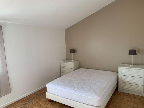 Location maison meublée 5 pièces 131,89 m2