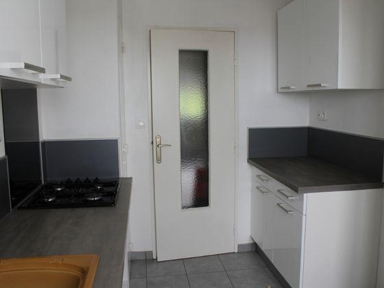 Location appartement 3 pièces 64,35 m2