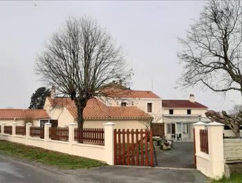 Maison 4 pièces 156 m2