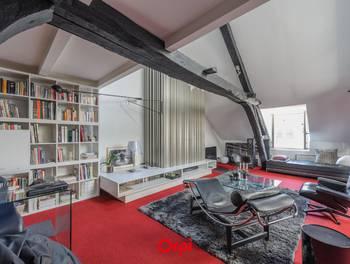 Appartement 4 pièces 133,39 m2
