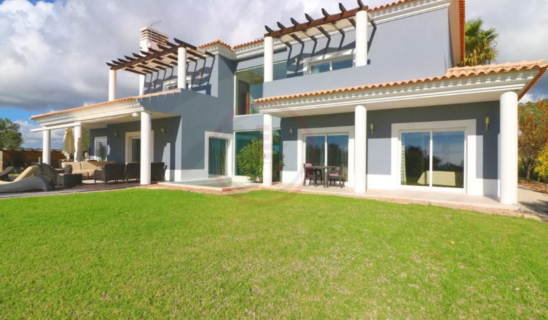 Maison avec jardin et terrasse Loulé