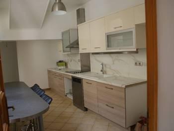 Maison 8 pièces 122 m2