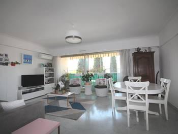 Appartement 3 pièces 70,36 m2