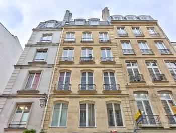 Appartement 6 pièces 110,02 m2