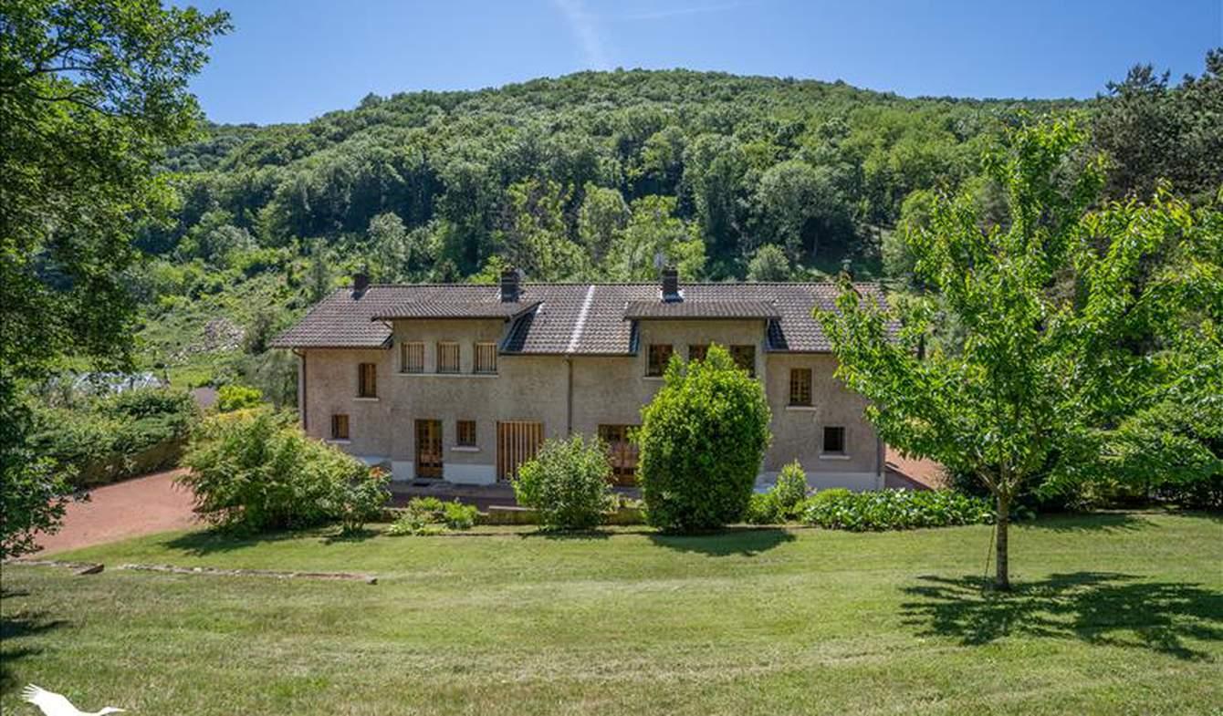Maison Saint-Romain-au-Mont-d'Or